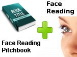 Face Reading for Mentalists and Face Reading Pitchbook Bundled to Save